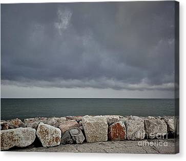 Caorle Dream Canvas Print