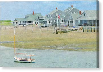 Cape Cod 06 Canvas Print