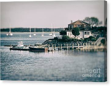 Cape Cod No2 Canvas Print by Sabine Jacobs
