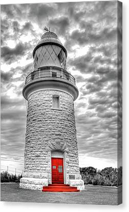 Cape Naturaliste Lighthouse Canvas Print