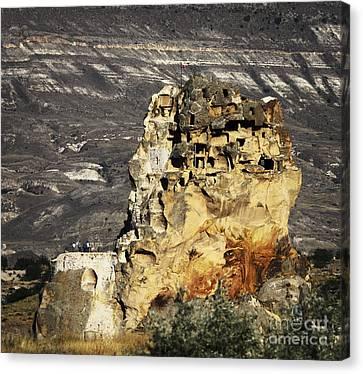 Cappadocia Canvas Print by Jelena Jovanovic