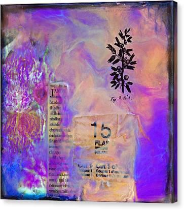 Caribbean Dreams 1 Dyptich Canvas Print by Bellesouth Studio