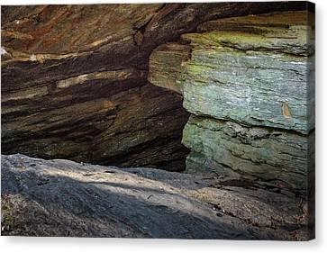 Cave Canvas Print
