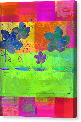 Celebrate - C560cc Canvas Print by Variance Collections