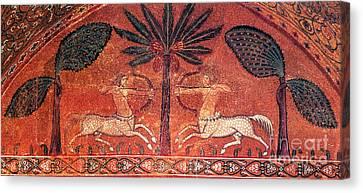 Centaurs, Legendary Creatures Canvas Print