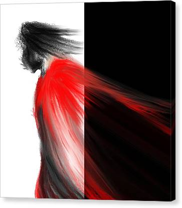 Change Canvas Print by Len YewHeng
