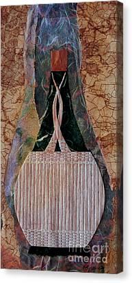 Chianti Canvas Print