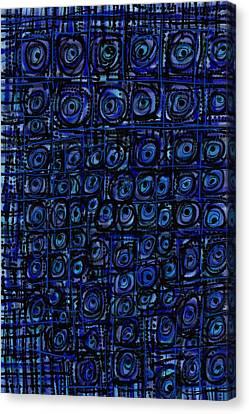 Chorus Canvas Print