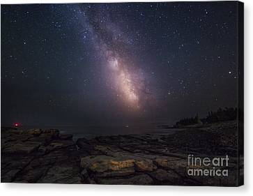 Cielo Aperto Open Sky Canvas Print
