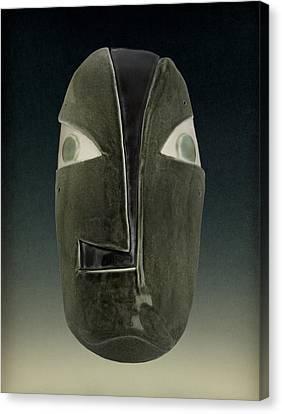 Cladophora #0008 Canvas Print by Diana Lee