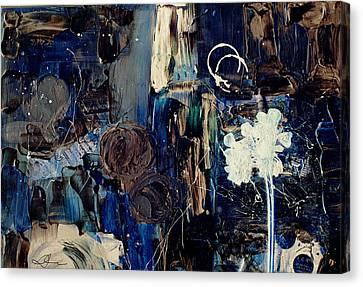 Clafoutis D Emotions - P03k07t Canvas Print