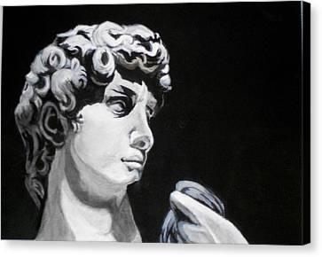 Classic Canvas Print by Liz Borkhuis