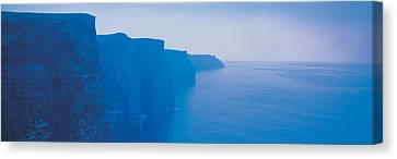 Cliffs Of Moher Canvas Print - Cliffs Of Moher Ireland by Panoramic Images