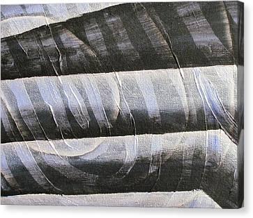 Clipart  001 Canvas Print by Luke Galutia
