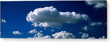 Cloudscape Canvas Print by Panoramic Images