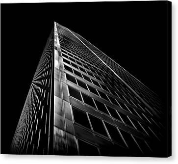 Commerce Court West 2 Canvas Print by Brian Carson
