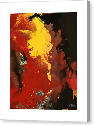 Commissary 1 Canvas Print by Craig Tinder