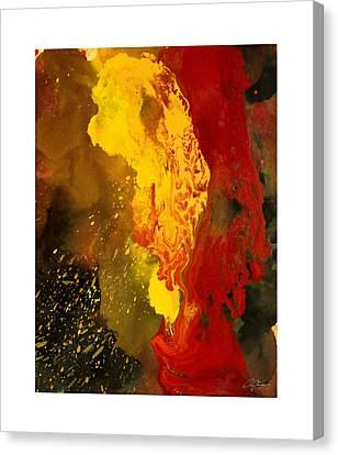 Commissary 2 Canvas Print by Craig Tinder