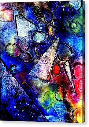 Cornucopia Canvas Print by John  Nolan