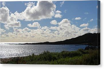 Cowaramup Bay 2.2 Canvas Print by Cheryl Miller