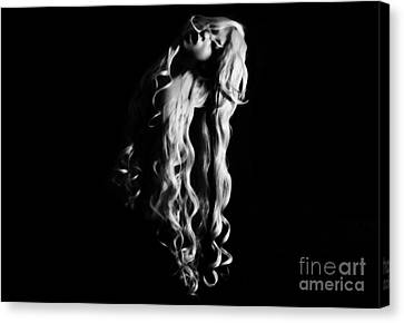 Craving Canvas Print by Jessica Shelton