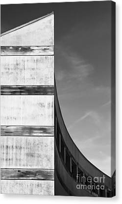 Crystal Bridges 2 Canvas Print by Elena Nosyreva