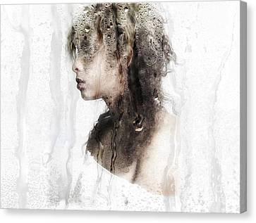 Dank Canvas Print by Jessica Shelton