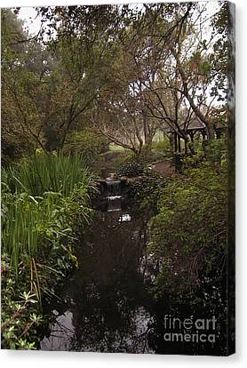 Descanso Gardens 2 Canvas Print