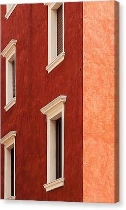 Detail II Canvas Print by Celso Bressan