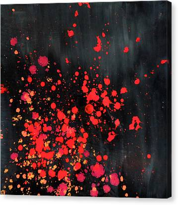 Dexterity Canvas Print