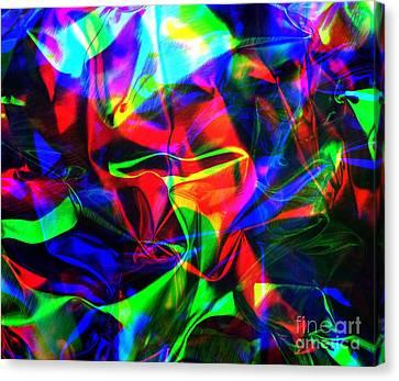 Digital Art-a14 Canvas Print by Gary Gingrich Galleries