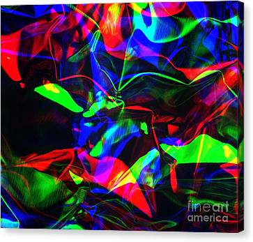 Digital Art-a16 Canvas Print by Gary Gingrich Galleries