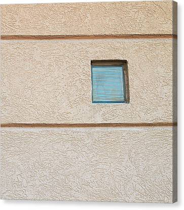 Directive Canvas Print by Tom Druin