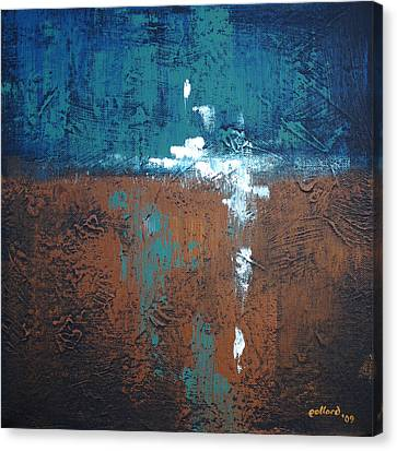 Disenchanted Canvas Print