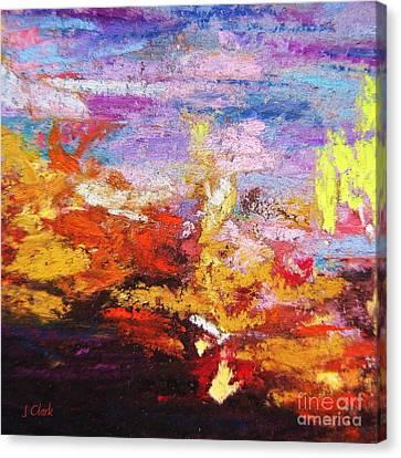 Diversity Canvas Print by John Clark