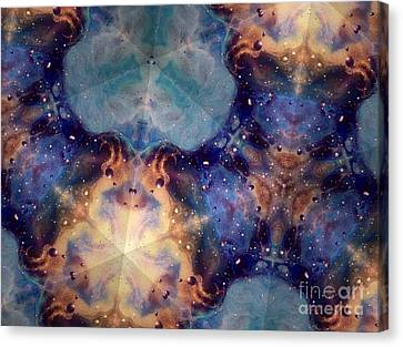 Divine Essence Canvas Print