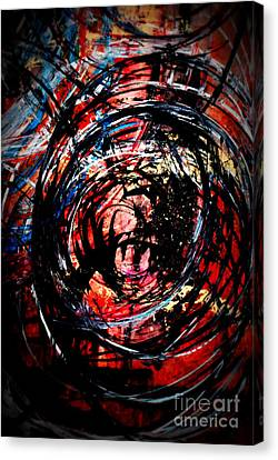 Doschoneitii Canvas Print