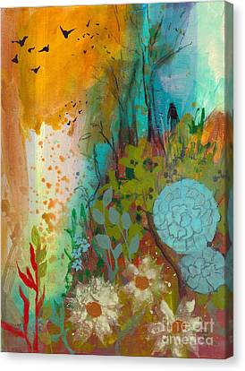 Dream Catcher Canvas Print by Robin Maria Pedrero