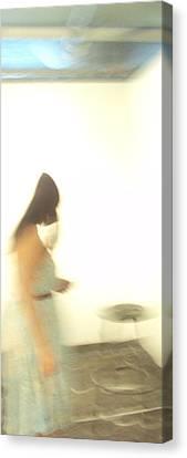 Dream Canvas Print by Cynthia Harvey