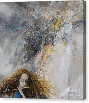 Canvas Print - Dream by Grigor Malinov