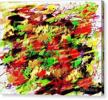 Dream Canvas Print by Hai Pham