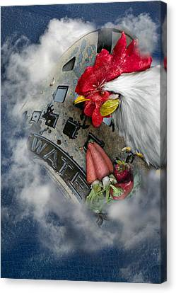 Dream Nutrition Canvas Print
