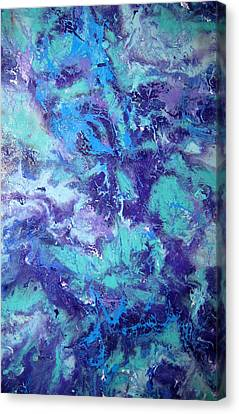 Dream Weaver II Canvas Print