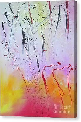 Dreamchaser Canvas Print