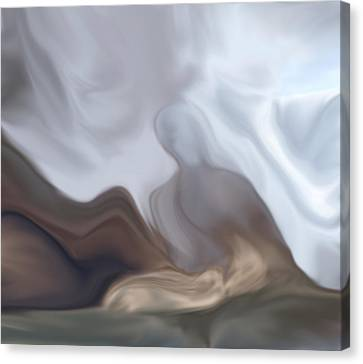 Dreams #042 Canvas Print by Viggo Mortensen
