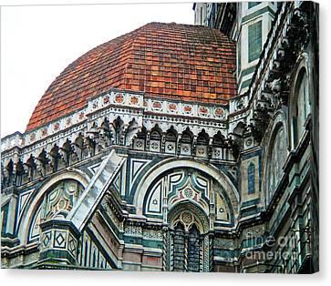 Duomo Italian Renaissance Canvas Print