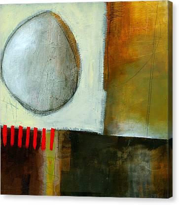 Edge Location #4 Canvas Print by Jane Davies