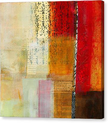 Edge Location 8 Canvas Print by Jane Davies