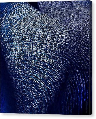 Effect Texture Canvas Print by Mario Perez