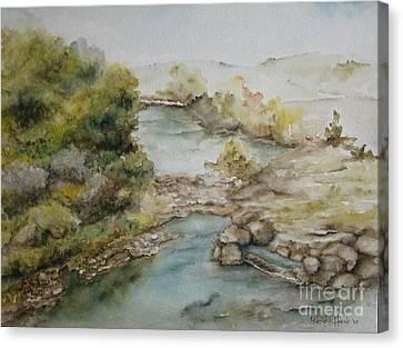 El Tala Canvas Print